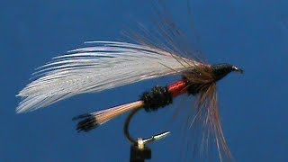 Beginner Fly Tying a Royal Coachman Streamer with Jim Misiura