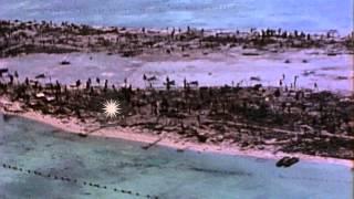 中部太平洋の戦い (Battle of Central Pacific)