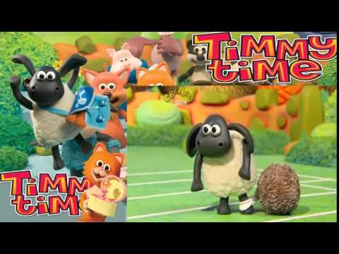 Timmy Time Season 1 Episode 26 - Simkl
