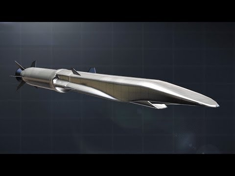 Hypersonic Missile Nonproliferation