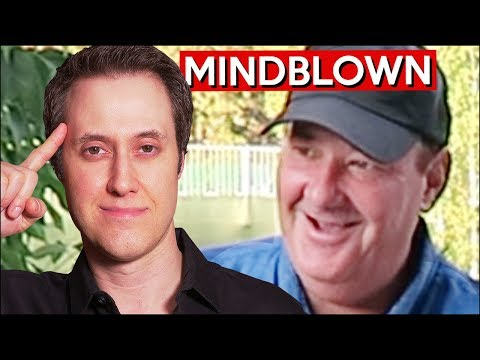 Brian Baumgartner Kevin from the Office Gets MINDBLOWN