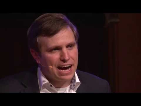 Imagined and Real, Risks and Value | David Miller | TEDxDeerfieldAcademy
