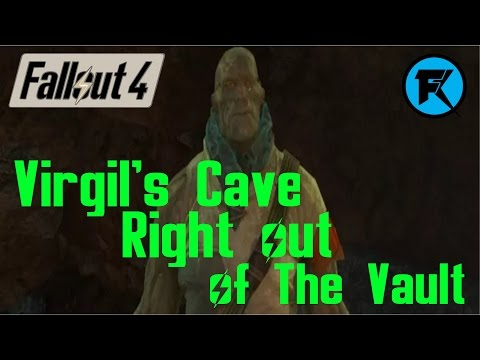 Fallout 4 | Going to Virgil