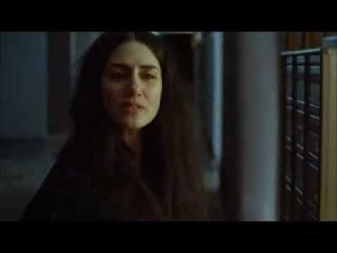 Ronit Elkabetz - Dreams and anguish bring us together (The Band's Visit)