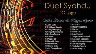 Duet Syahdu RAYYAN SYAHID & HALISA AMALIA - Soundtrack FTV Gentabuana Paramita