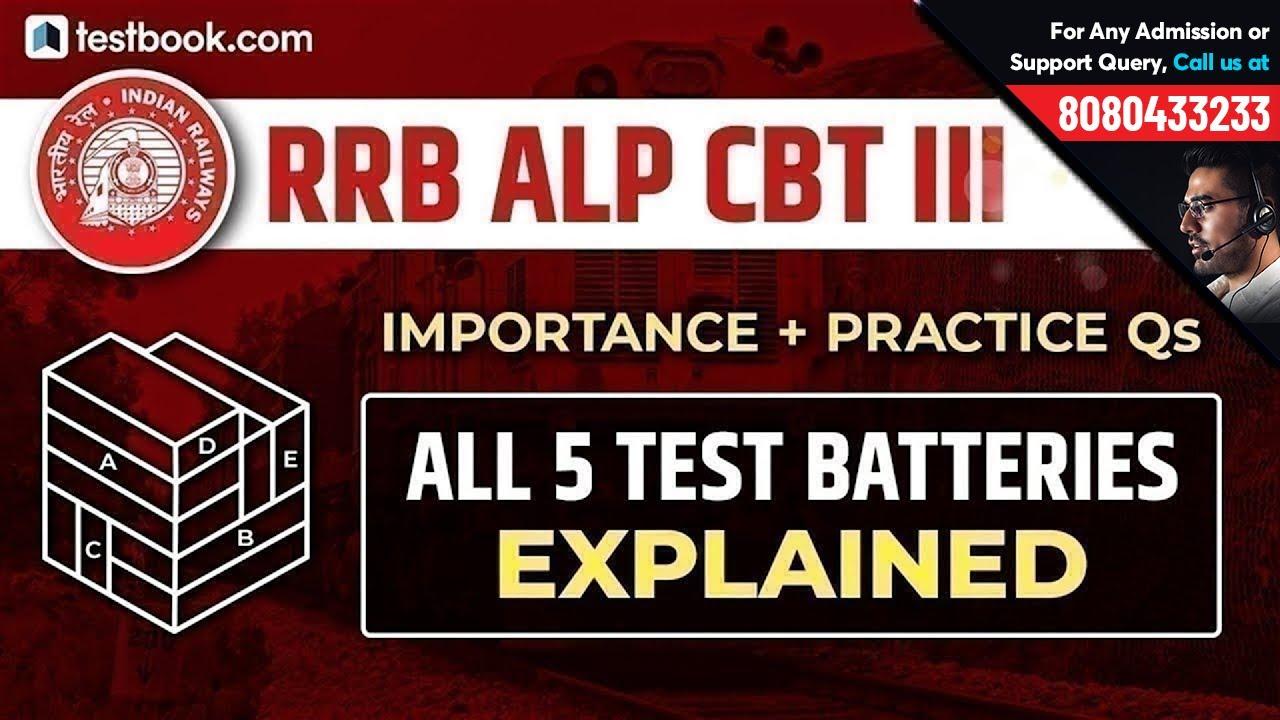 Alp Aptitude Test Book Pdf