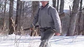 В Приморье открыли сезон охоты на браконьеров(, 2017-02-02T02:41:01.000Z)
