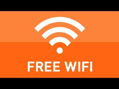 Free WiFi On Any Android Mobile