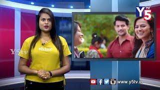 Jodi Trailer Review Aadi Shraddha Srinath Viswanath Arigela Y5tv