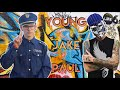 Hollywood Undead - Young Jake Paul