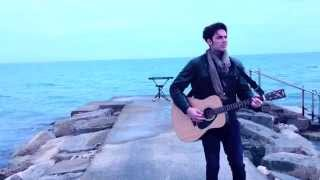 Raffaele Matteucci - We Believe (acoustic cover) Good Charlotte