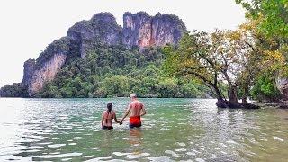 Adventure in Krabi - Day 3