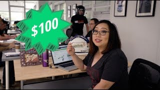 homepage tile video photo for Celebrating 500k Active Members on Wheelwell with $100 for Every User!