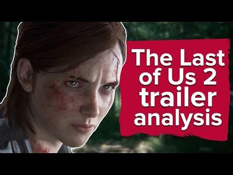 It looks like The Last of Us 2 is set for February 2020 • Eurogamer.net