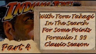 Formula 1 99 Classic Season  Part 4