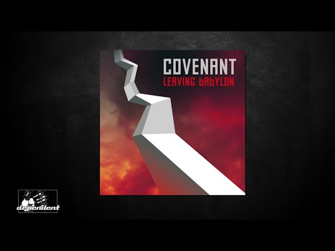 Covenant - Prime Movers