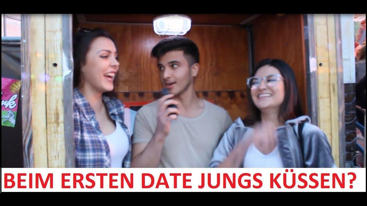 Dates mit jungs