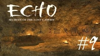 Echo: Secrets of the Lost Cavern Walkthrough part 9