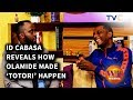 Wizkid Is So Humble - Id Cabasa Reveals How Olamide Made Totori Happen