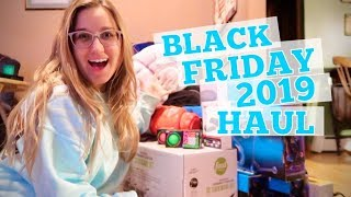 BLACK FRIDAY HAUL | Kohls, Walmart, Target