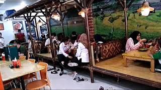 Yuk makan di SAOENK Kito taman palem lestari Jakarta barat Aa2 no 3