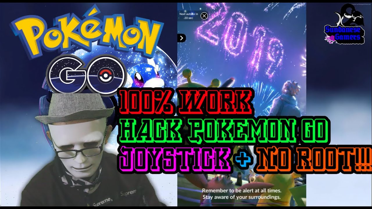 hack pokemon go 2019