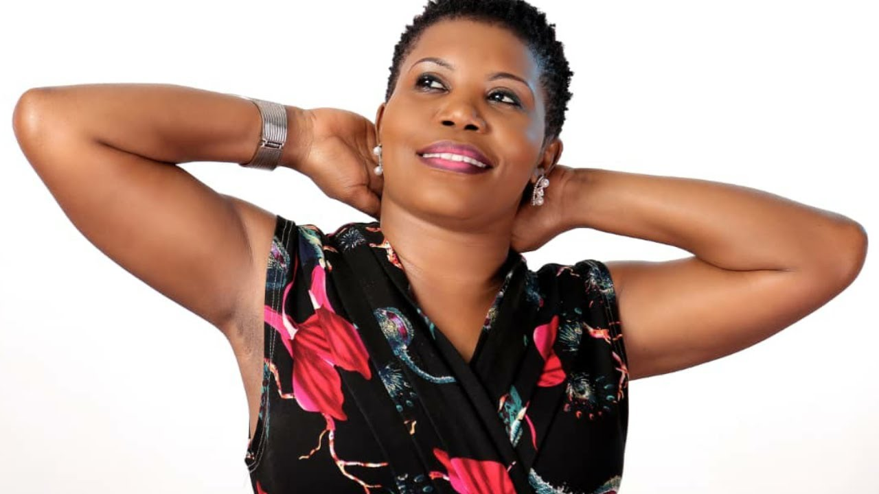 Lady Titie - Damu Answer [Official HQ 2019] New Ugandan