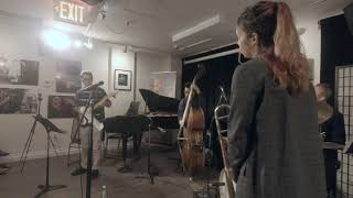 In Bloom   Kalia Vandever Quartet