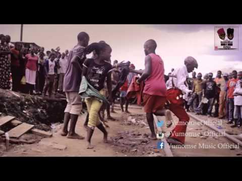 GHETTO KIDS DANCING VICTORY by Vumomsé ft  Kiflex
