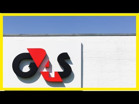 UK-Based G4s Enters the Cryptocurrency Storage Service Market