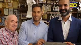 """Casa Puga """"es Marca Almería por los cuatro costados"""""""