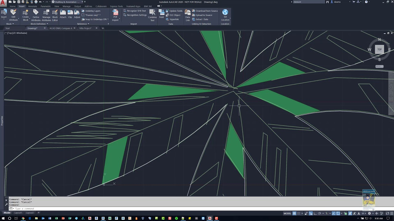 What's New in AutoCAD 2020