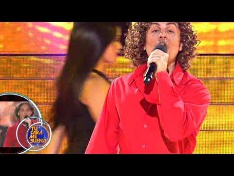 Adrián Rodríguez imita a David Bisbal - TCMS4