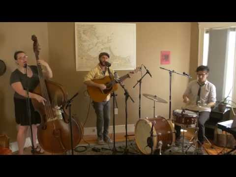 Cold Chocolate - Maybellene (Chuck Berry Cover)