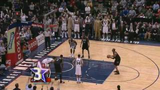 Top 10:  Buzzer Beaters of 2009