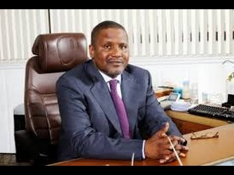 #SecretsSelfMadeBillionaires 0017 Aliko Dangote The Richest Man in Africa  The Future is NOW