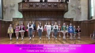 o neill school of irish dance show case