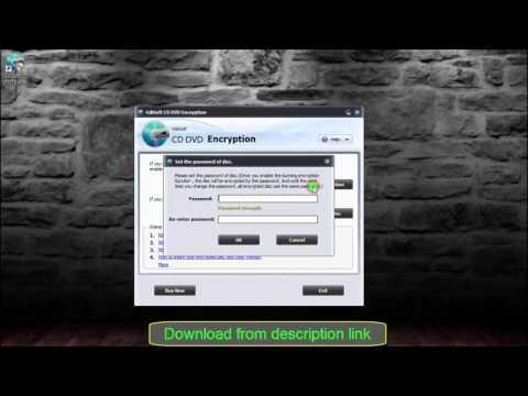 GiliSoft CD DVD Encryption  3.2.0