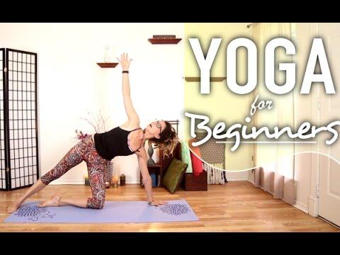 yoga for strength  flexibility  beginners flexibility