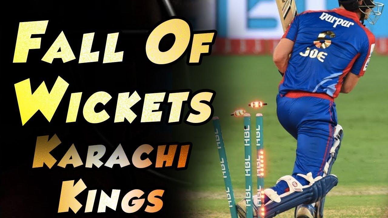 karachi-kings-fall-of-wickets-karachi-kings-vs-islamabad-united-qualifier-18-march-hbl-psl-2018