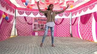 M nachu bin Payal ghumru toot Gye to kya SRR public school republic day performance  celebrate 2020