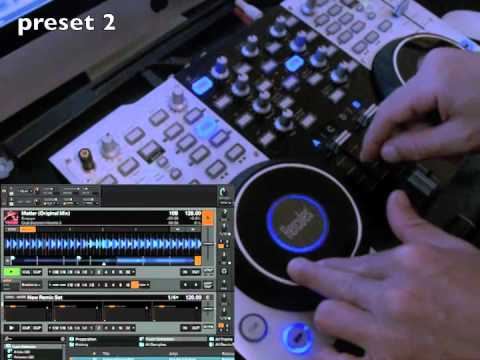 HERCULES DJ CONSOLE 4 MX TRAKTOR