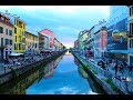 Places to see in ( Milan - Italy ) Navigli District