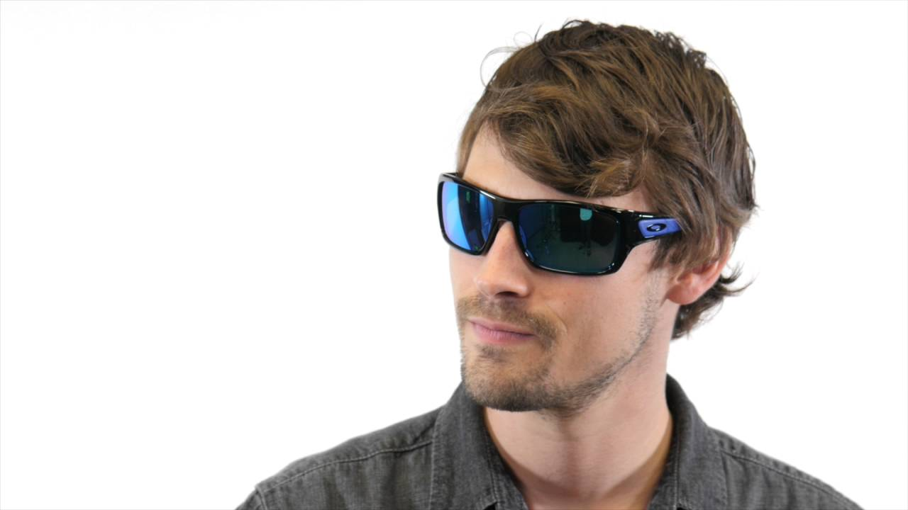 85badaa215 Oakley Turbine Sunglasses - YouTube