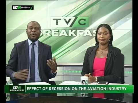 Effects of Recession on the Aviation Industry