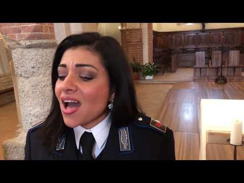 POLIZIA PENITENZIARIA MILANO  - OPERA