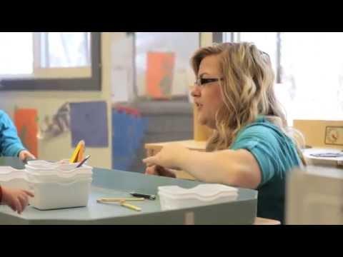 Early Childhood Programs – Sheridan College