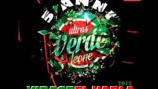 Ultras Verde Leone 2013 - Mesehi Dmou3ek Yema Matbkich