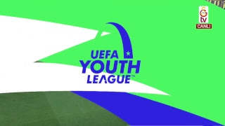 UEFA Youth League | Galatasaray U19 vs Lokomotiv Moscow U19