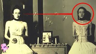 5 Paranormal Mysteries From The Past That Remain Unsolved